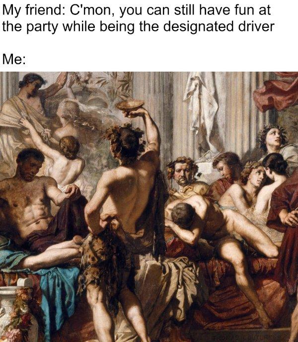 Art Memes (32 pics)