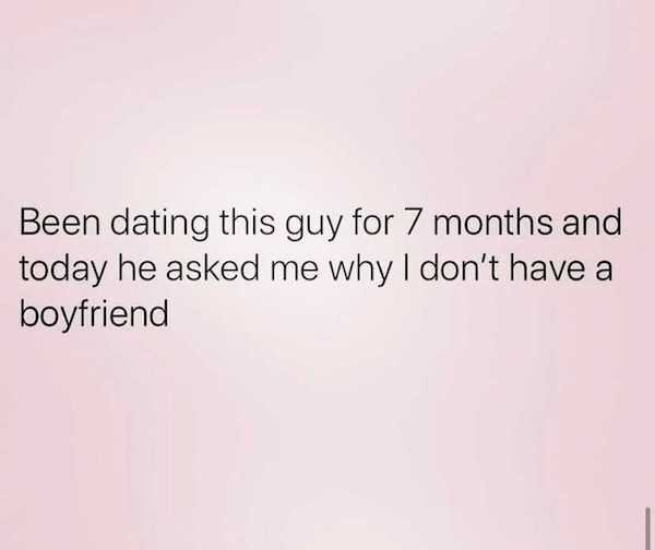 Memes For Single People (32 pics)