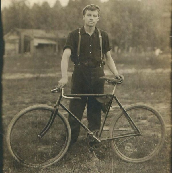 Great Old Family Photos (20 pics)