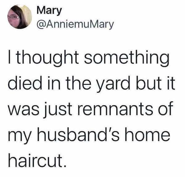 Married Life Humor (19 pics)