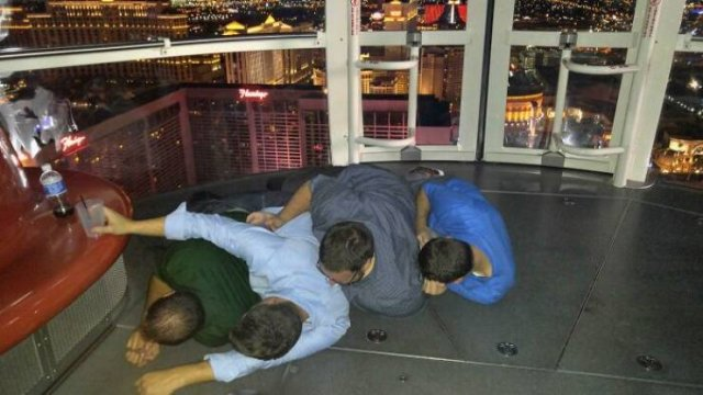 Things Men Do At Bachelor Parties (35 pics)
