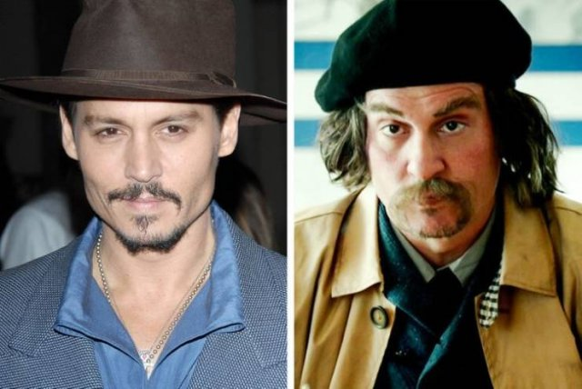 Have You Recognized These Actors? (16 pics)