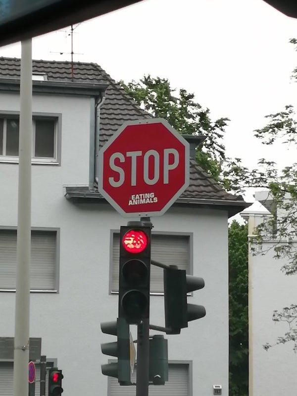 Mild Vandalism (25 pics)