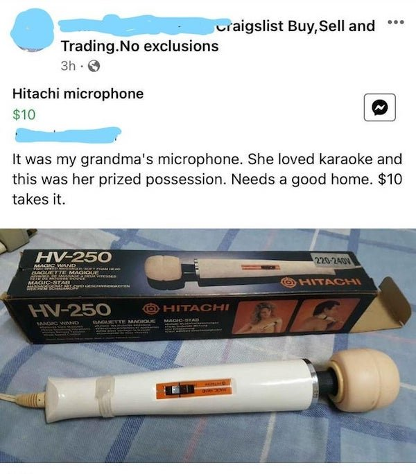 These People Know How To Sell (30 pics)