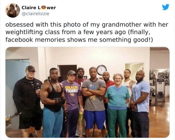 Wholesome Stories (32 pics)