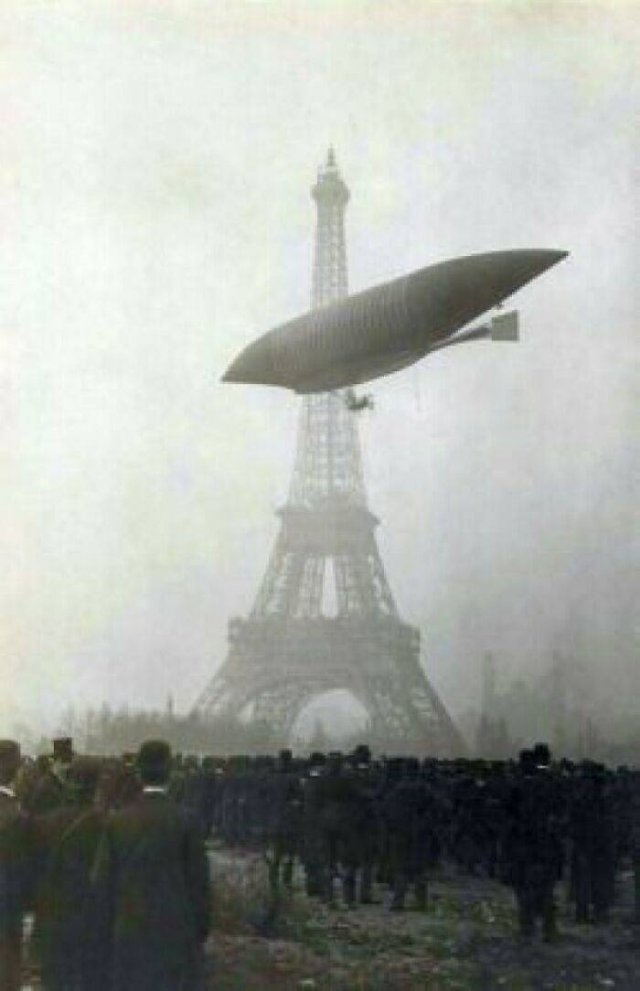 Historical Photos (44 pics)