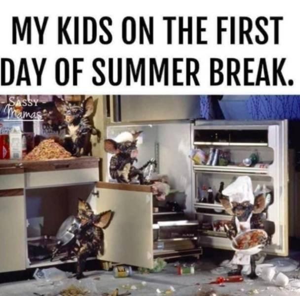 Children Memes (27 pics)