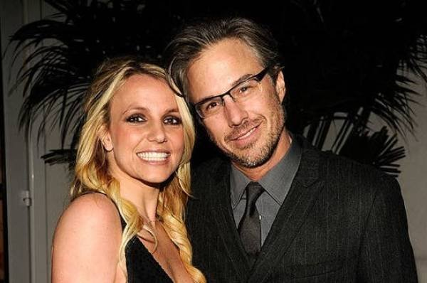 Do You Remember These Celebrity Couples? (22 pics)