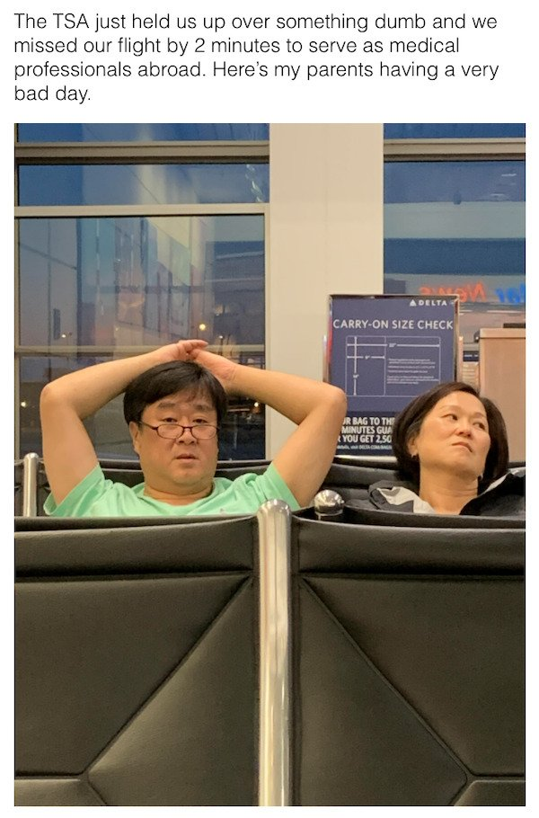 Fails During Travelling (35 pics)