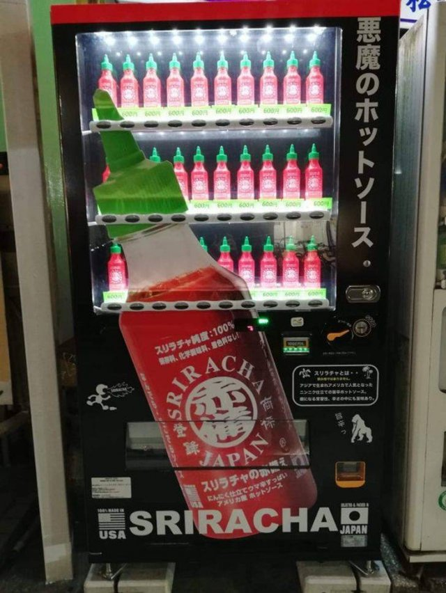 Only In Japan (20 pics)