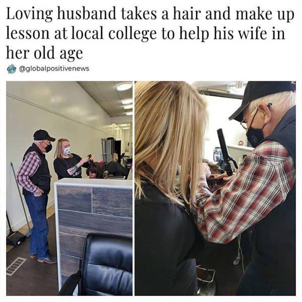 Wholesome Photos (33 pics)