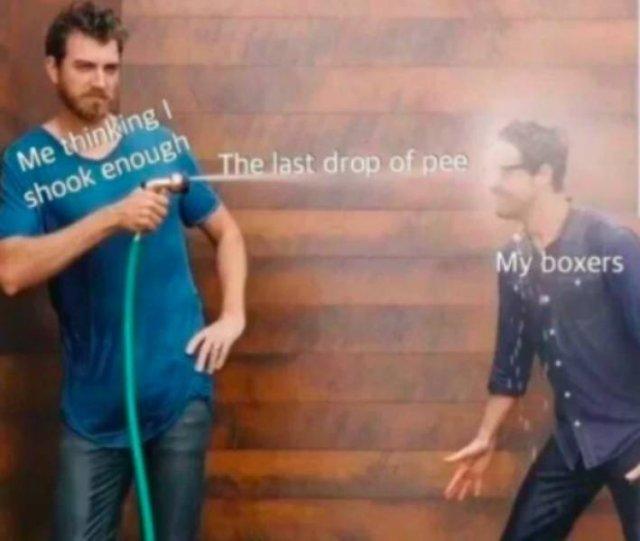Men Memes (16 pics)
