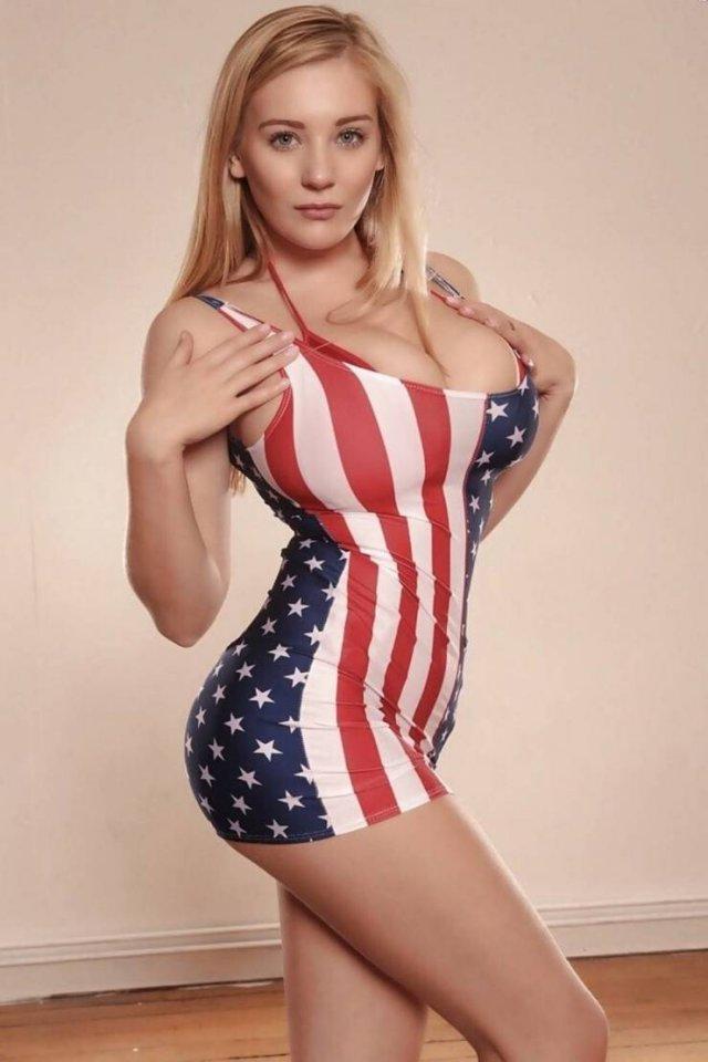 American Girls (25 pics)