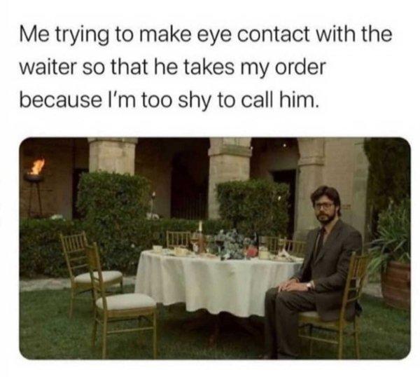 Introvert Memes (26 pics)