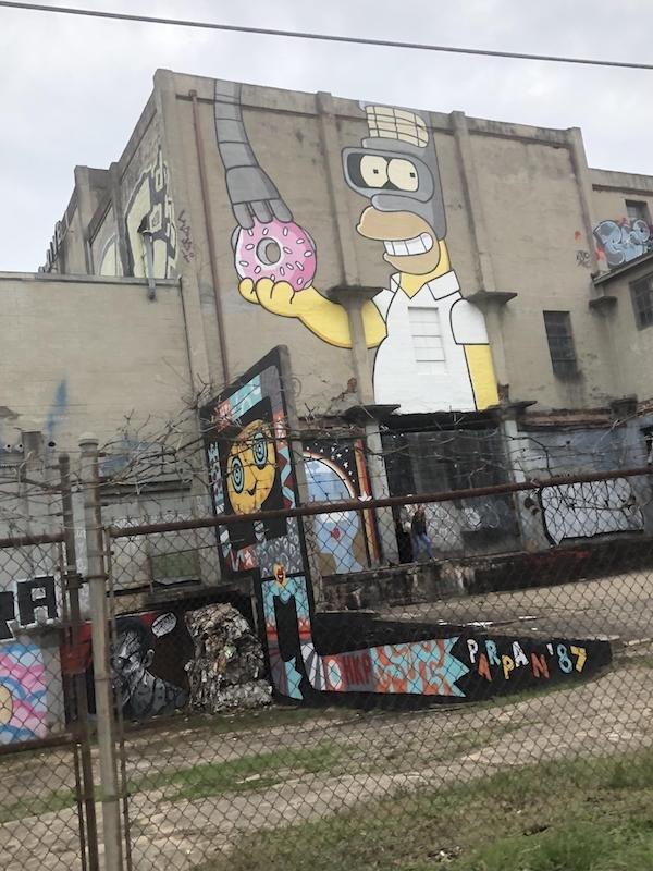Fantastic Street Art (28 pics)