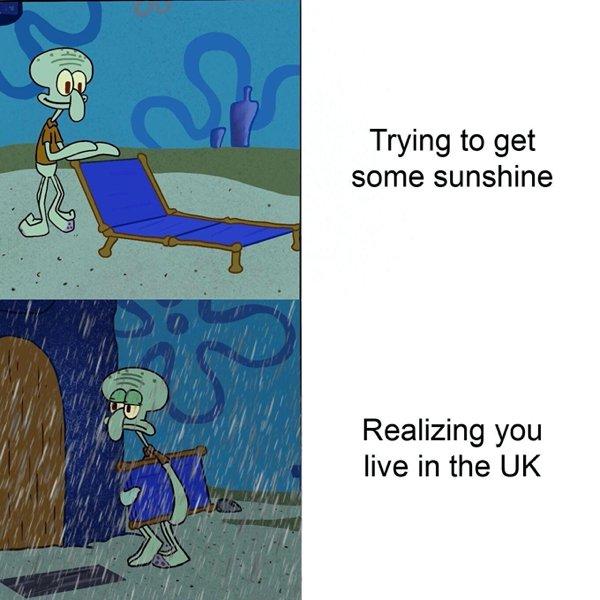 Summertime Memes (30 pics)
