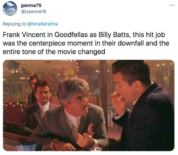 Actors Who Had Short Roles But Made A Big Impact In Movies (30 pics)