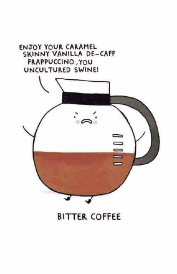 Pictures For Coffee Lovers (28 pics)