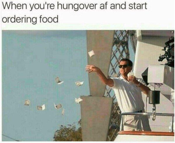 Hangover Memes (41 pics)