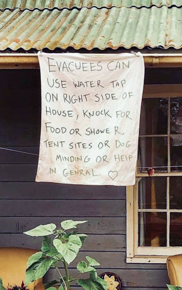 Love Your Neighbors (24 pics)
