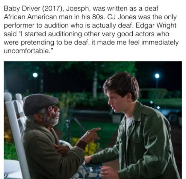 Movie Facts (28 pics)
