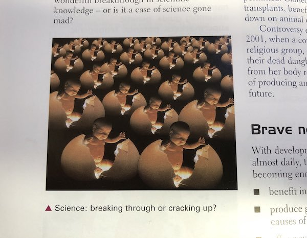 Weird Scientific Book Pages (35 pics)
