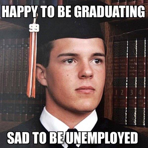 Graduation Memes (34 pics)