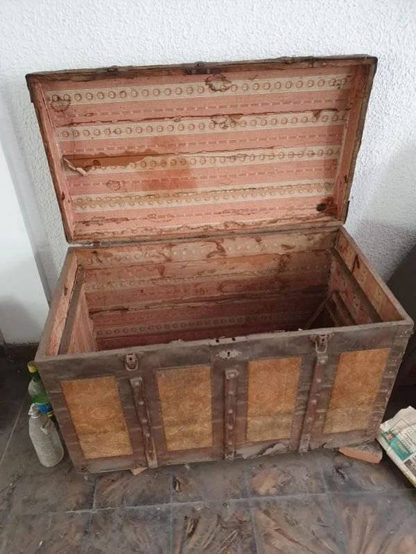 Old Things In Perfect Condition (30 pics)