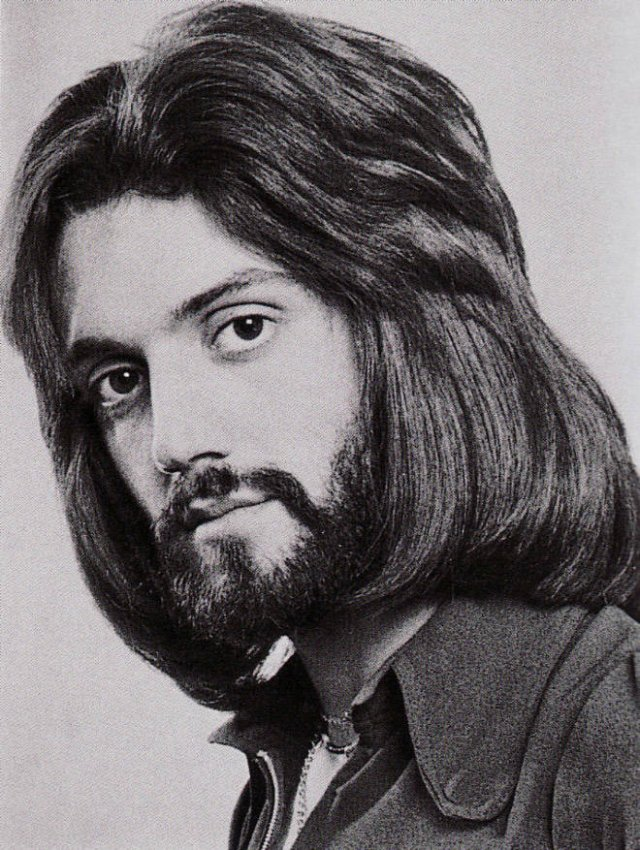 Men Hairstyles In 1970's (22 pics)