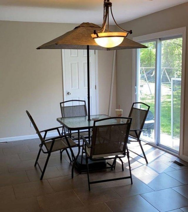 Home Renovations (21 pics)