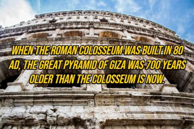 Historical Facts (20 pics)