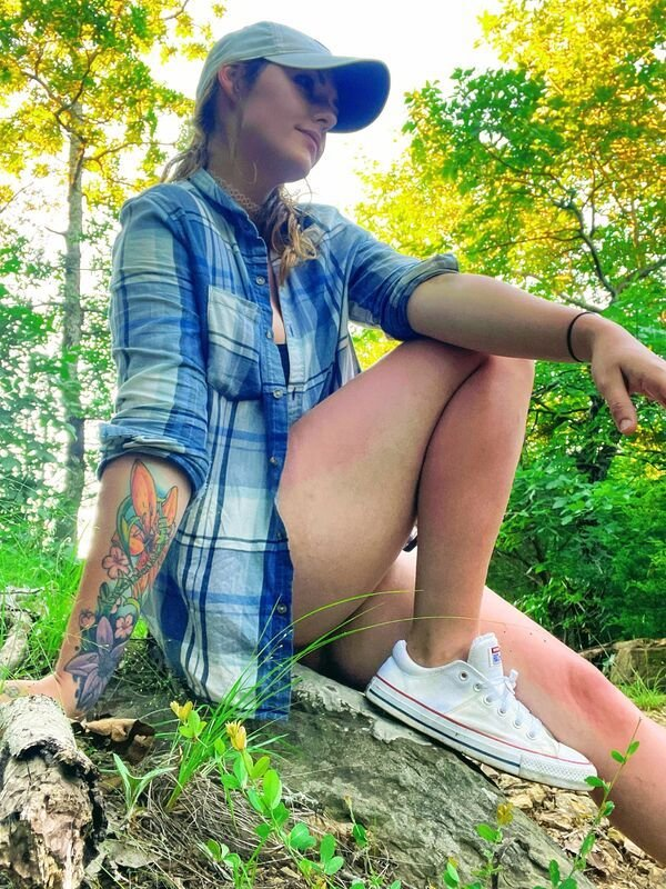 Beautiful Girls And Outdoors (57 pics)