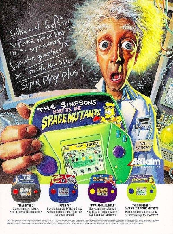 Time For Nostalgia: The 90's (40 pics)
