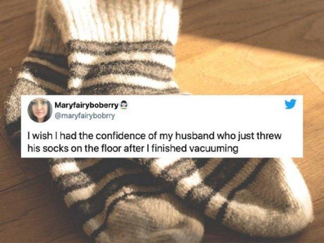 Married Life Tweets (24 pics)