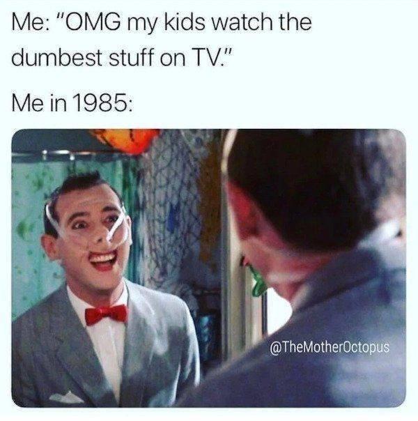 Time For Nostalgia (35 pics)