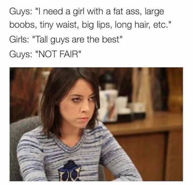 Women Memes (26 pics)