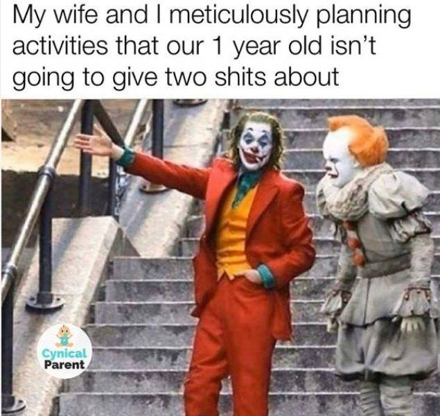 Memes For Parents (39 pics)