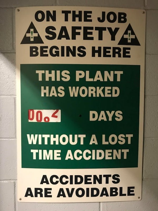 People Who Haven't Heard About Safety (33 pics)