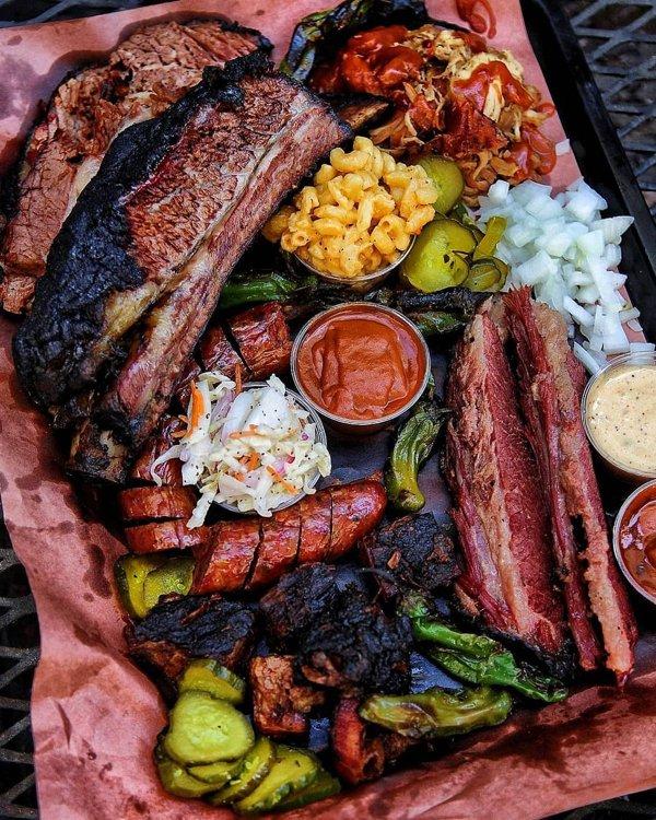 Delicious BBQ (31 pics)
