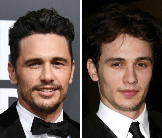 Beautifully Aging Actors (18 pics)