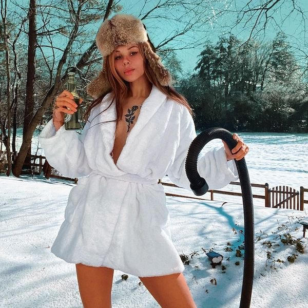 Hot Cosplay Girl (34 pics)