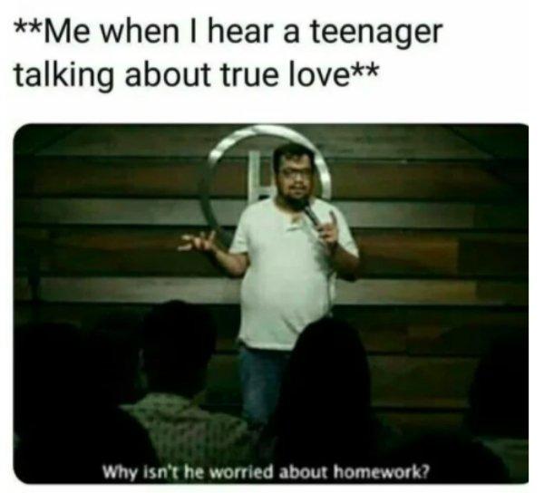 Parents Memes (29 pics)
