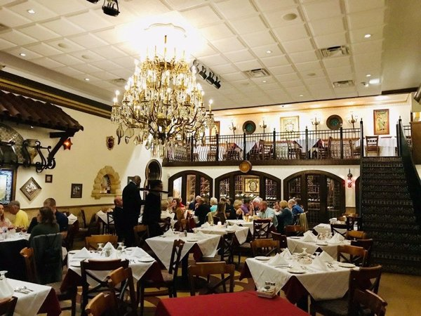 The Oldest Restaurant In Every US State (12 pics)