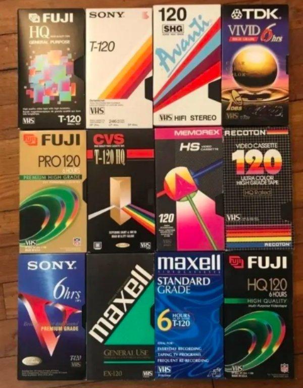 Time For Nostalgia: The 90's (28 pics)