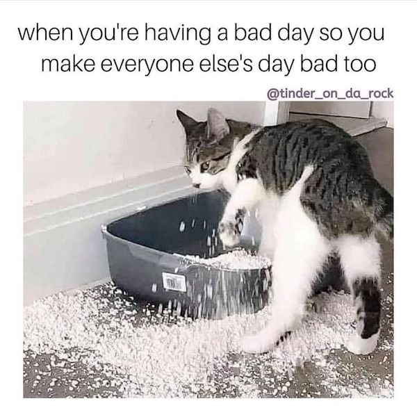 Bad Days Happen (28 pics)