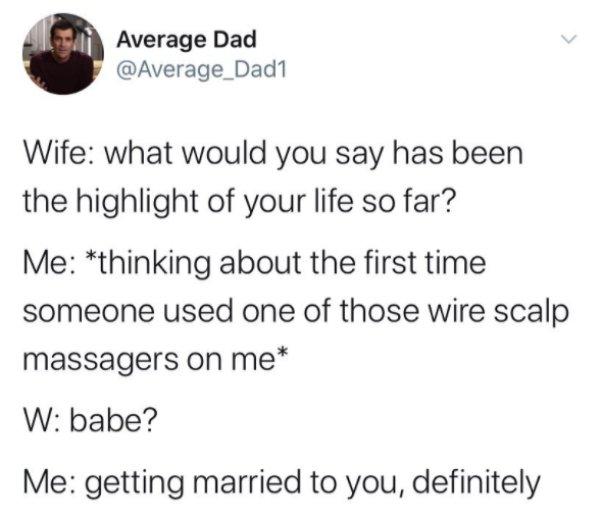 Married Men Memes (27 pics)