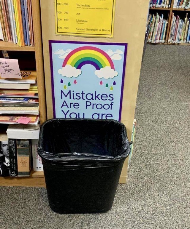 Mistakes We Made (30 pics)