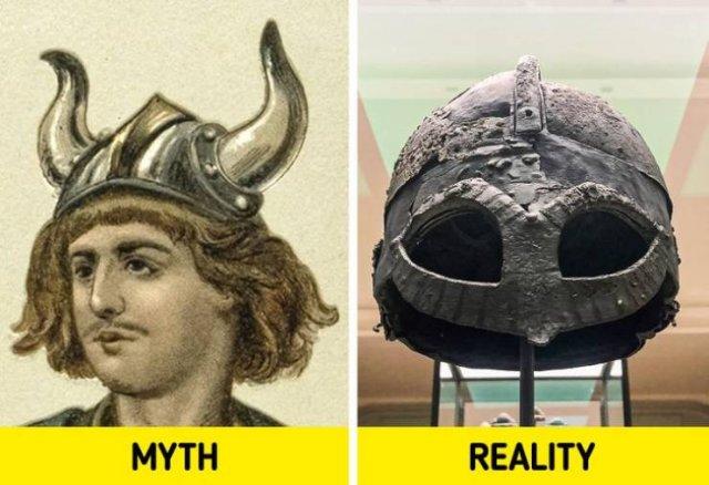 Myths Around The World (11 pics)
