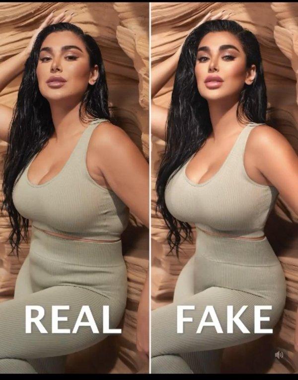 Photoshop Fails (35 pics)