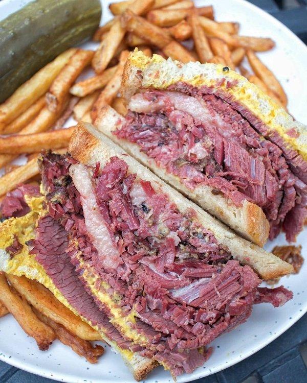Canadian Food (18 pics)